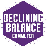 Commuter Declining Balance